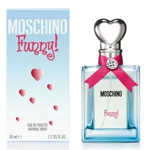Perfume Moschino Funny! Feminino 50ML