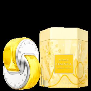 Perfume Omnia Golden Citrine Omnialand BVLGARI Eau de Toilette