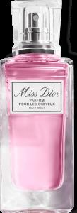 Perfume para Cabelo Miss DIOR Hair Mist  30ml