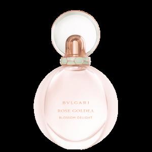 Perfume Rose Goldea Blossom Delight Bvlgari Eau de Parfum