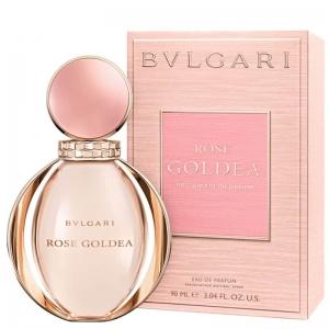 Perfume Rose Goldea Bvlgari Eau de Parfum