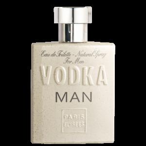 Perfume Vodka Man Paris Elysees Masculino Eau de Toilette 100ml