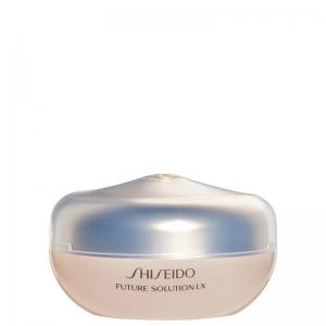 Pó Solto Translúcido Shiseido Future Solution LX Total Radiance