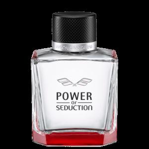 Perfume Power of Seduction Antonio Banderas Masculino Eau de Toilette 200ml