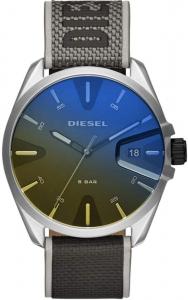 Relógio DIESEL masculino analógico nylon DZ1902/8CN