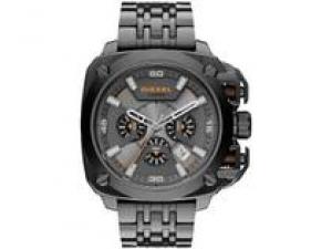 Relógio Diesel Masculino BAMF DZ7344/1CN