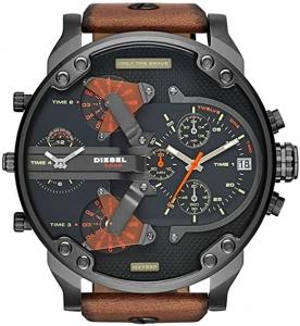 Relógio Diesel Masculino Mr. Daddy DZ7332;