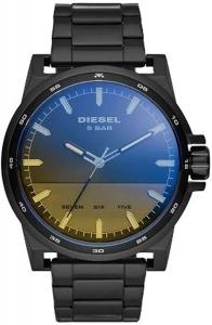 Relógio Diesel Masculino Ref: Dz1913/1pn Furta Cor Black