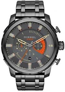 Relógio DIESEL masculino stronghold cronógrafoDZ4348/1PN
