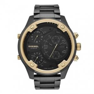 Relógio Diesel Preto Masculino DZ74181PN