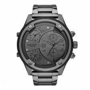 Relógio Diesel Preto Masculino DZ74261CN