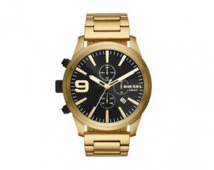 Relógio Masculino Diesel Dourado DZ4488/1DN