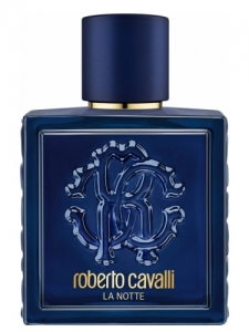 Roberto Roberto Cavalli Uomo La Notte Edt For Men 100 Ml