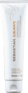 Sebastian Professional Sublimate - Creme Modelador