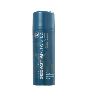 Sebastian Professional Twisted Curl Magnifier Styling - Creme Modelador 145ml