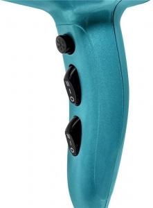 Secador de Cabelo Gama Italy Kera Shine 3D 2100W - 127V