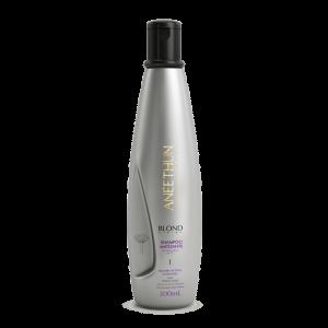 Shampoo Blond Matizante Aneethun 300ml