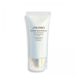 Creme Multifuncional  Shiseido Future Solution LX Universal Defense E SPF50+