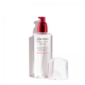 Shiseido Treatment Softener - Loção Facial Balanceadora 150ml