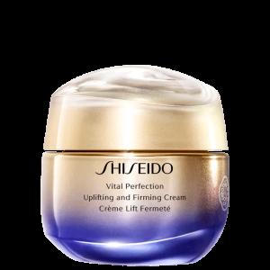 Shiseido Vital Perfection Uplifting and Firming - Creme Anti-Idade Hidratante