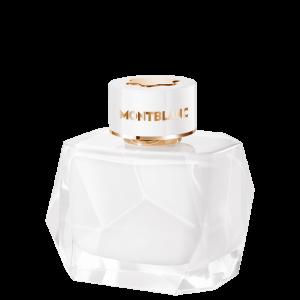 Signature Montblanc Eau de Parfum - Perfume Feminino 90ml