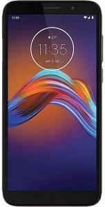 Smartphone Motorola E6 Play, 5.5, 32gb, Android 9.0, Dual Chip, Câmera 13mp, Preto