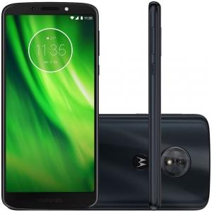 Smartphone, Motorola, Moto G6 Play.