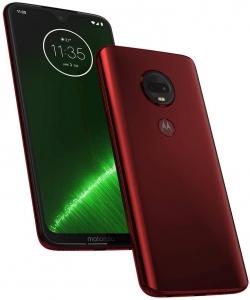 Smartphone, Motorola, Moto G7 Plus,