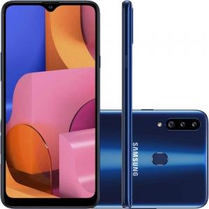 Smartphone Samsung Galaxy A20S 32GB
