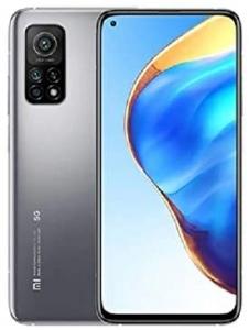 Smartphone Xiaomi Mi 10t Pro 5g Dual Sim 8 Gb Ram 128 Gb Rom Snapdragon 865 Prata