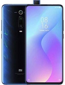 Smartphone Xiaomi Mi 9T PRO, Glacier azul, 6 GB RAM, 128 GB ROM, Versão Global