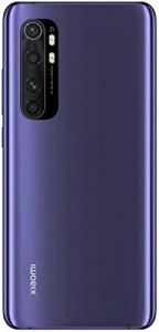 Smartphone Xiaomi Mi Note 10 Lite