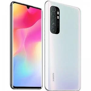 Smartphone Xiaomi Mi Note 10 Lite 64GB Android Câmera Quádrupla Branco