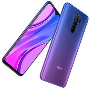 Smartphone Xiaomi Redmi 9 Dual Chip 64gb 4gb Sunset Purple