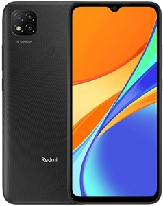 Smartphone Xiaomi Redmi 9 India