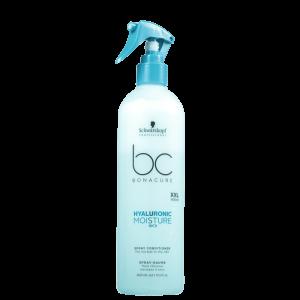 Spray Schwarzkopf Professional BC Bonacure Hyaluronic Moisture Kick - Spray Leave-in