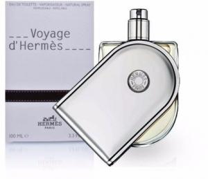 Voyage D'Hermès Eau de Toilette Unissex