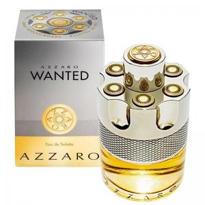 Wanted Azzaro Eau de Toilette - Perfume Masculino 150ML