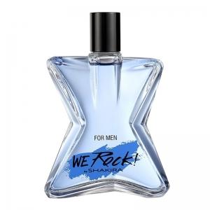 We Rock! for Men Shakira Eau de Toilette Masculino - 80ML