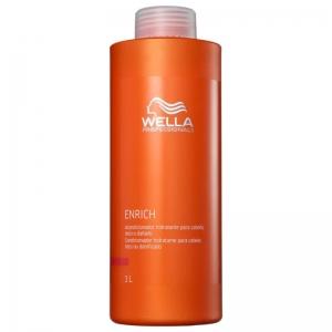 Wella Professionals Enrich - Condicionador 1000ml
