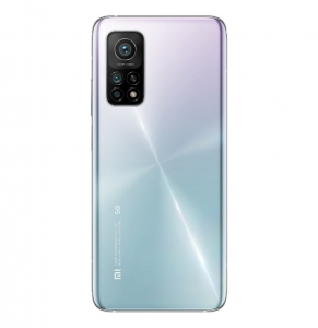 xiaomi mi 10t pro 8gb ram 128gb rom 5g telefone móvel snapdragon 865 108mp triplo câmera 144hz 6.67 cor  Blu