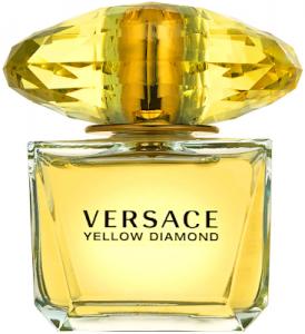 Yellow Diamond Versace Eau de Toilette - Perfume Feminino 90ml