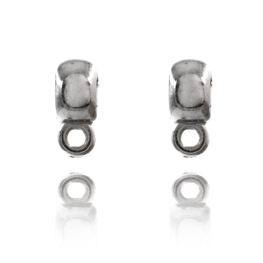 Berloque Caneca 8mm ABS Cores Variadas - 50GRS - OM021  - ArtStones