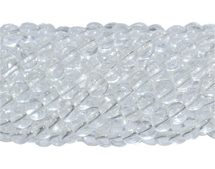 Murano Cristal 4mm - FMU 108/4  - ArtStones