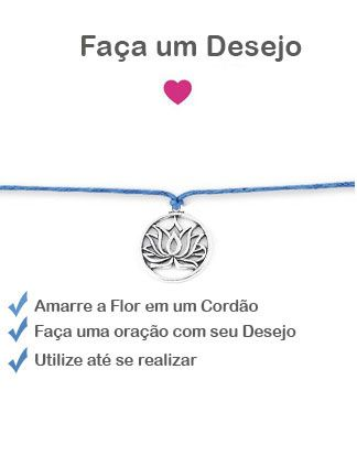 Medalha Flor de Lótus 19mm Cores Variadas - 10 Peças - AM010  - ArtStones