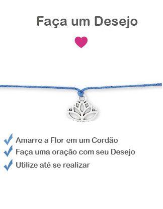 Medalha Flor de Lótus Vazada Cores Variadas - 10 peças - AM013  - ArtStones